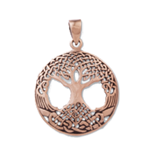 Bronze TraditionalTree of Life