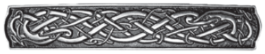 Small Celtic Knot Barrett