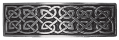 Large Celtic Knot Barrett