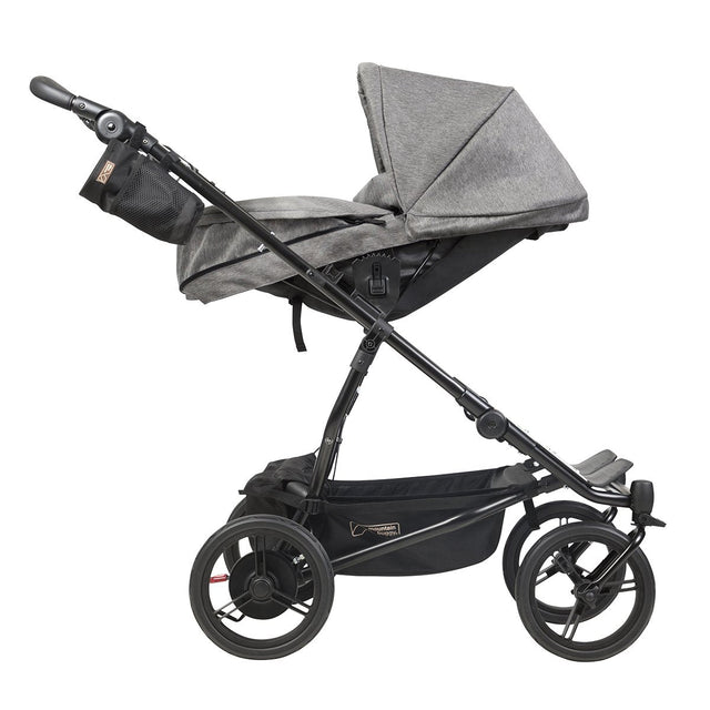 carrycot plus for duet™ luxury collection