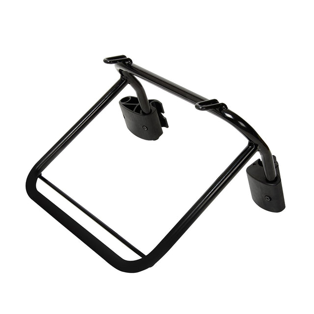 mountain buggy clip 19 car seat adaptor from Duo and Duet to Safe n Sound_black