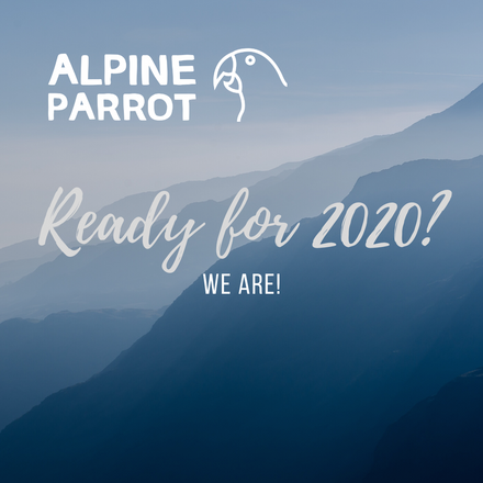Ready for 2020? We are!