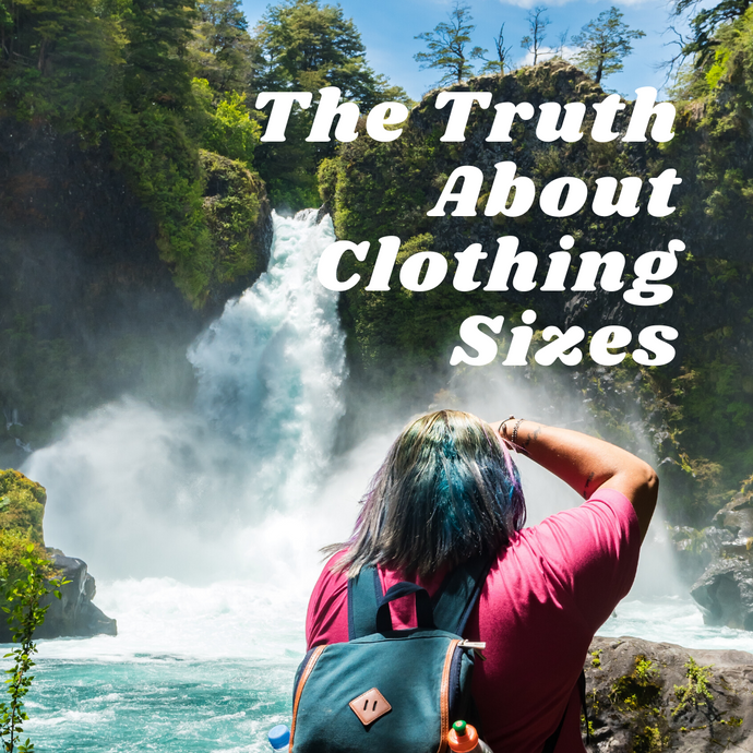 The Truth About Clothing Sizes