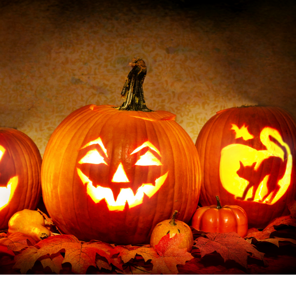 5 Frightening Safety Tips this Halloween