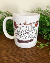 Load image into Gallery viewer, Enneagram 8 Gift Mug