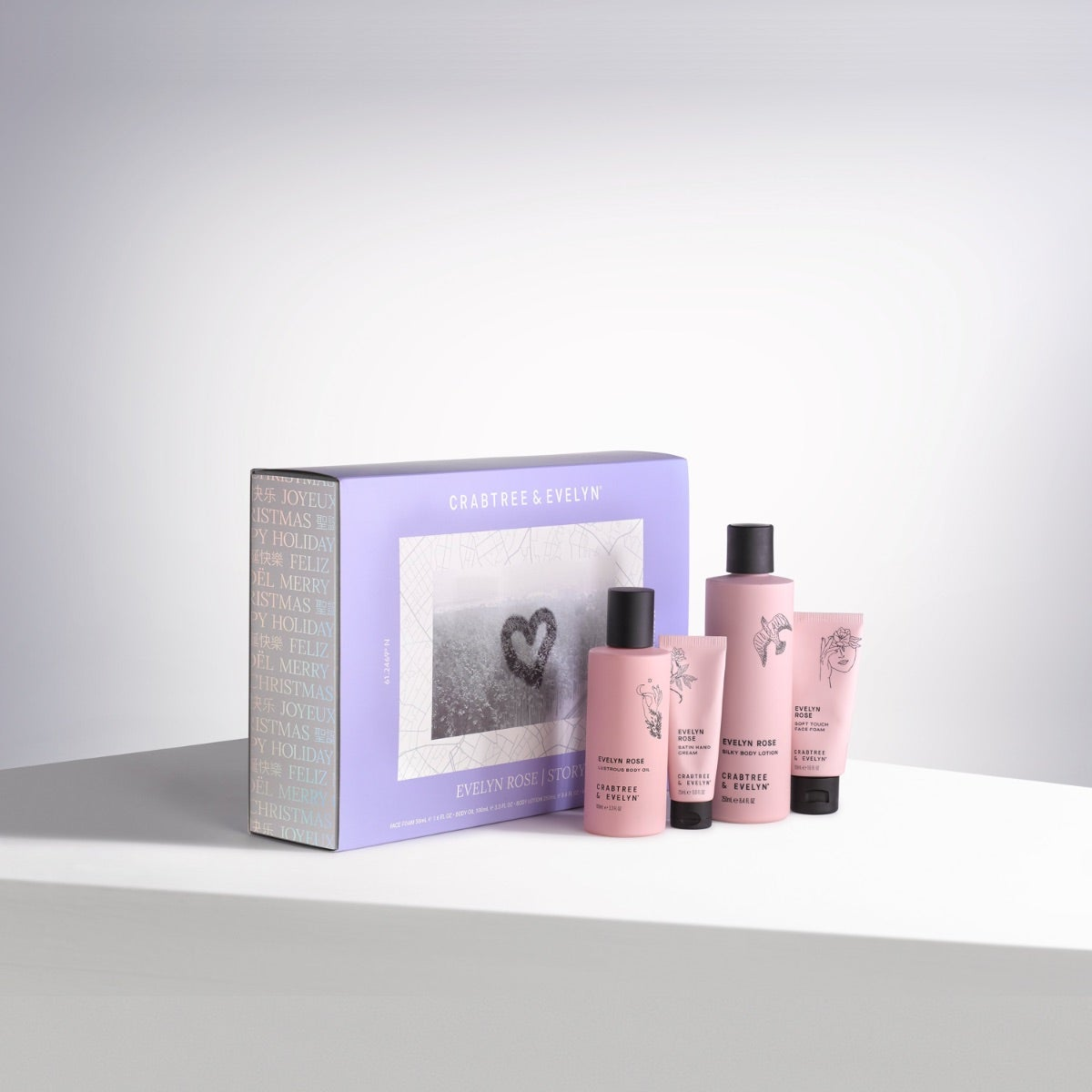 Evelyn Rose Story Gift Set
