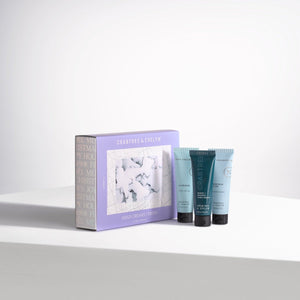 Fresh Hand Creams Gift Set