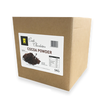Load image into Gallery viewer, Castle Chocolatiers (20/22) Cocoa Powder 5kg - The Artisan's Choice