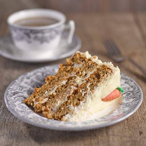 Craigmillar Carrot Cake Mix 12.5kg - The Artisan's Choice