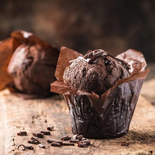 Load image into Gallery viewer, Artisan's Choice Extra Moist Chocolate Muffin Mix 2.5kg - The Artisan's Choice