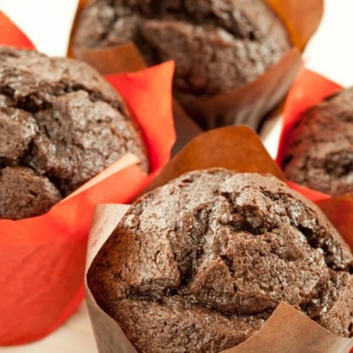 Macphie Mississippi Chocolate Muffin Cake Mix 12.5kg - The Artisan's Choice
