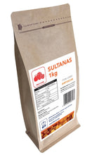 Load image into Gallery viewer, Fruit Fayre Sultanas 1kg