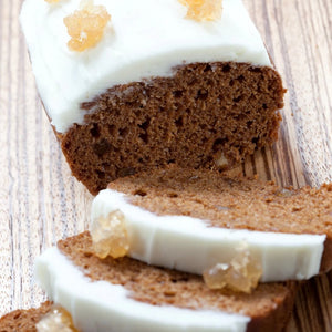 Macphie Sensation Ginger Cake Mix 12.5kg - The Artisan's Choice