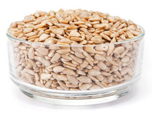 Tradewinds Sunflower Seeds 1kg - The Artisan's Choice