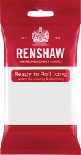 Load image into Gallery viewer, Renshaw Pro Icing 2x2.5kg (Various Colours) - The Artisan's Choice