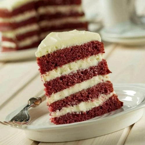 Macphie Red Velvet Cake Mix 12.5KG - The Artisan's Choice