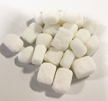 Load image into Gallery viewer, Rough Cut White Sugar Cubes 8x1kg - The Artisan's Choice