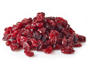 Tradewinds Sliced Cranberries 1kg - The Artisan's Choice