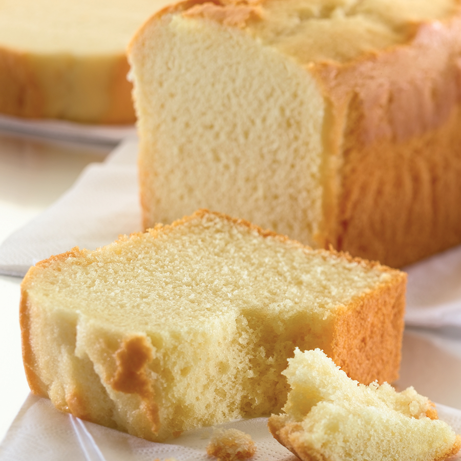 Dawn Madeira Cake Mix 12.5kg - The Artisan's Choice