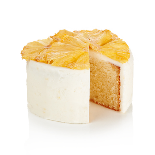 Puratos Satin Crème Cake Mix Lemon 12.5kg - The Artisan's Choice