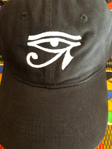 Eye of Ra dad cap