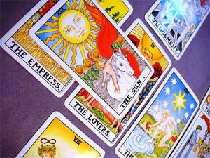Spiritual Readings (tarot,palm,love,Money,etc)