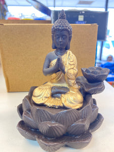 Buddah Incense cone holder