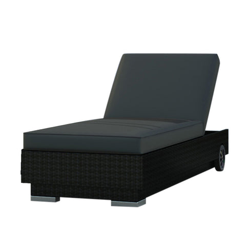 Black Series: Chaise Lounger, Add-on