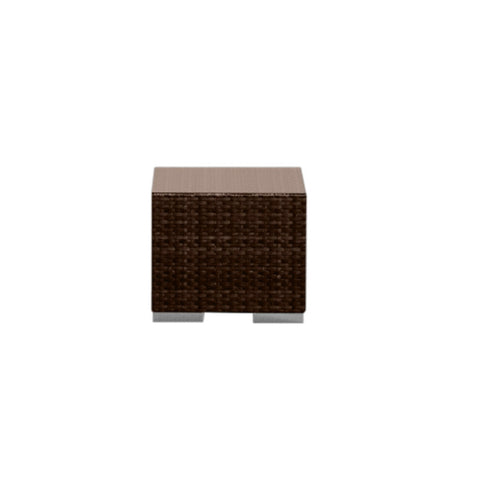 Brown Series: Cube Table, Add-on