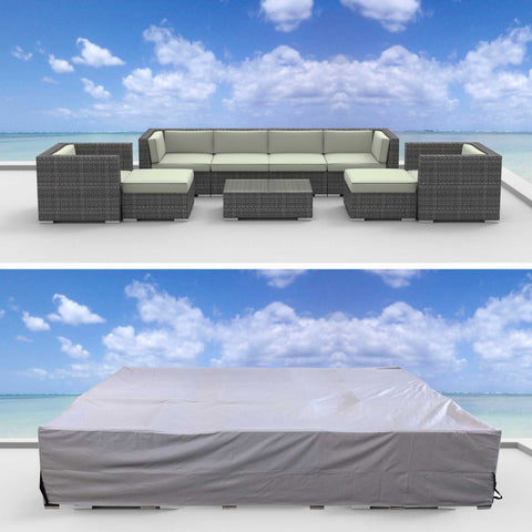 Furniture Cover - Large (12.0ft x 9.0ft x 2.3ft)