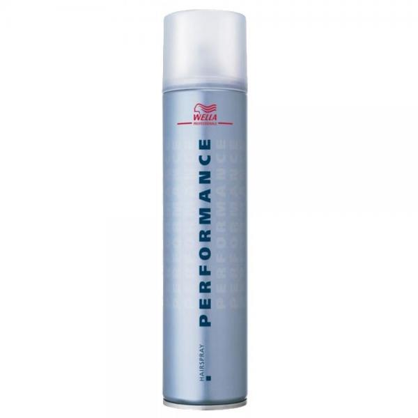 Wella Professionals Performance Strong Hold Hiuskiinne, - WELLA PROFESSIONALS