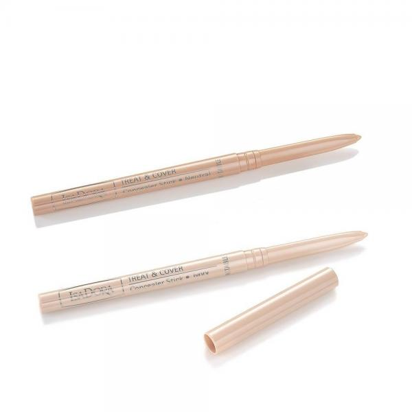 IsaDora Treat & Cover Concealer Stick, - ISADORA
