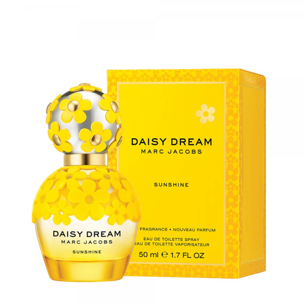 Marc Jacobs Daisy Dream Sunshine 50ml, - MARC JACOBS