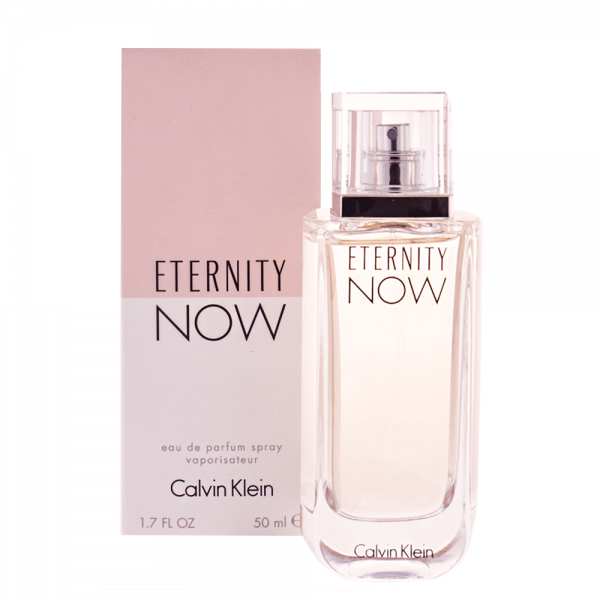 Calvin Klein Eternity Now EdT 50ml, - CALVIN KLEIN