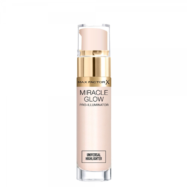 Max Factor Miracle Glow Pro Universal Highlighter 15ml, - MAX FACTOR