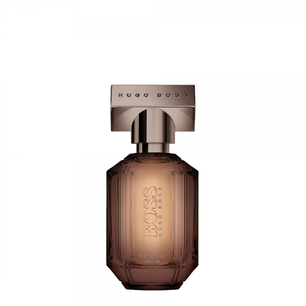 Boss The Scent For Her Absolute EdP 30ml, - HUGO BOSS