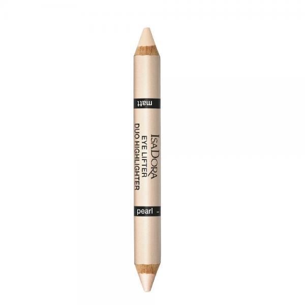 IsaDora Eyebrow Lifter Duo Highlighter, - ISADORA