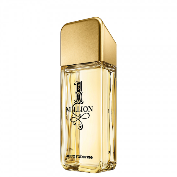 Paco Rabanne 1 Million After Shave 100ml, - PACO RABANNE
