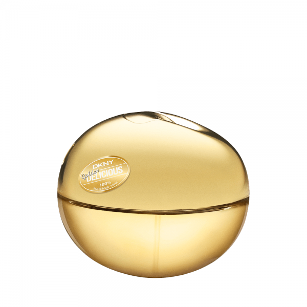 Dkny Be Golden Delicious EdP 50ml, - DKNY