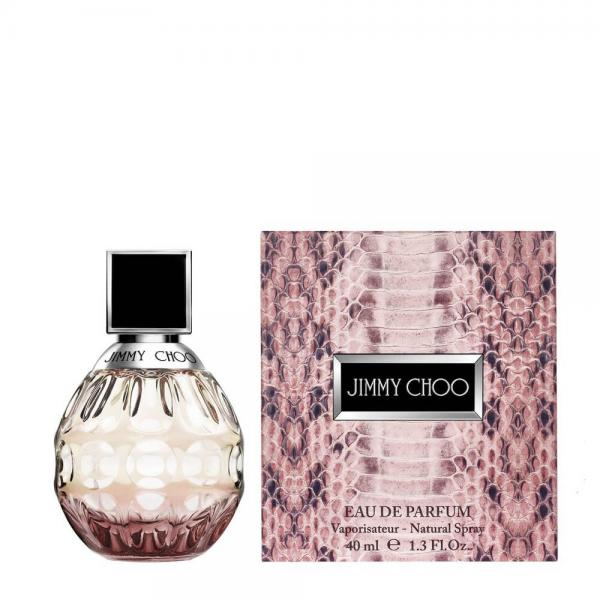 Jimmy Choo EdP 40ml, - JIMMY CHOO