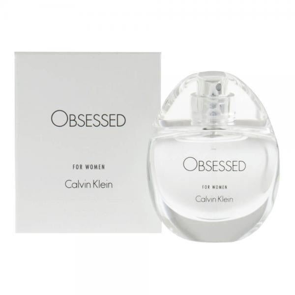 Calvin Klein Obsessed For Women Edp 30ml, - CALVIN KLEIN