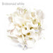 Bridesmade Bouquet Assorted White Callas