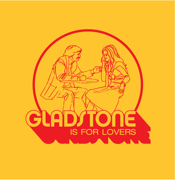 Gladstone Is For Lovers Shirt