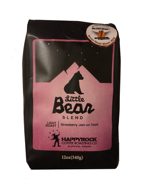 Little Bear Blend