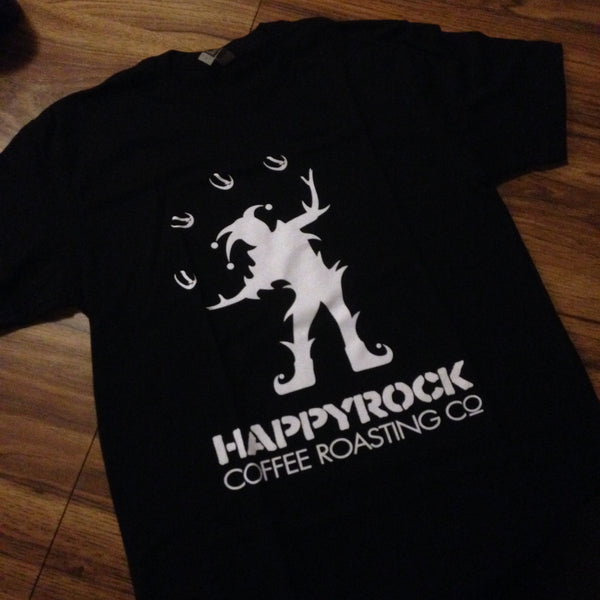 Happyrock Coffee T-Shirt