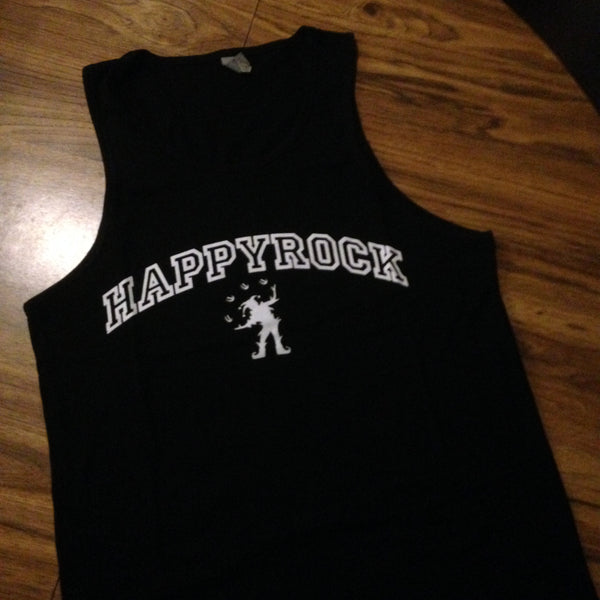 Happyrock Tank Top
