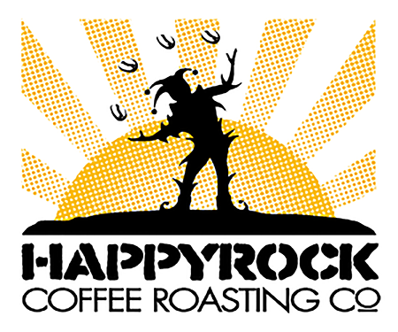 Happyrock Coffee Roasting Co