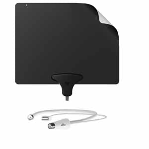 Leaf® 50 Indoor Amplified HDTV Antenna (Open Box)