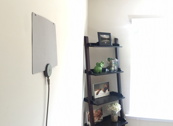 ReLeaf® 30 Mile Indoor HDTV Antenna Made With Recycled Materials