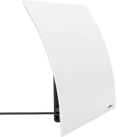 Flow 40-Mile Range Designer Indoor HDTV Antenna
